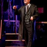 Shylock - Mauro Mandolini
